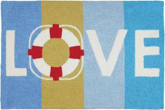 jellybean rug preserve love